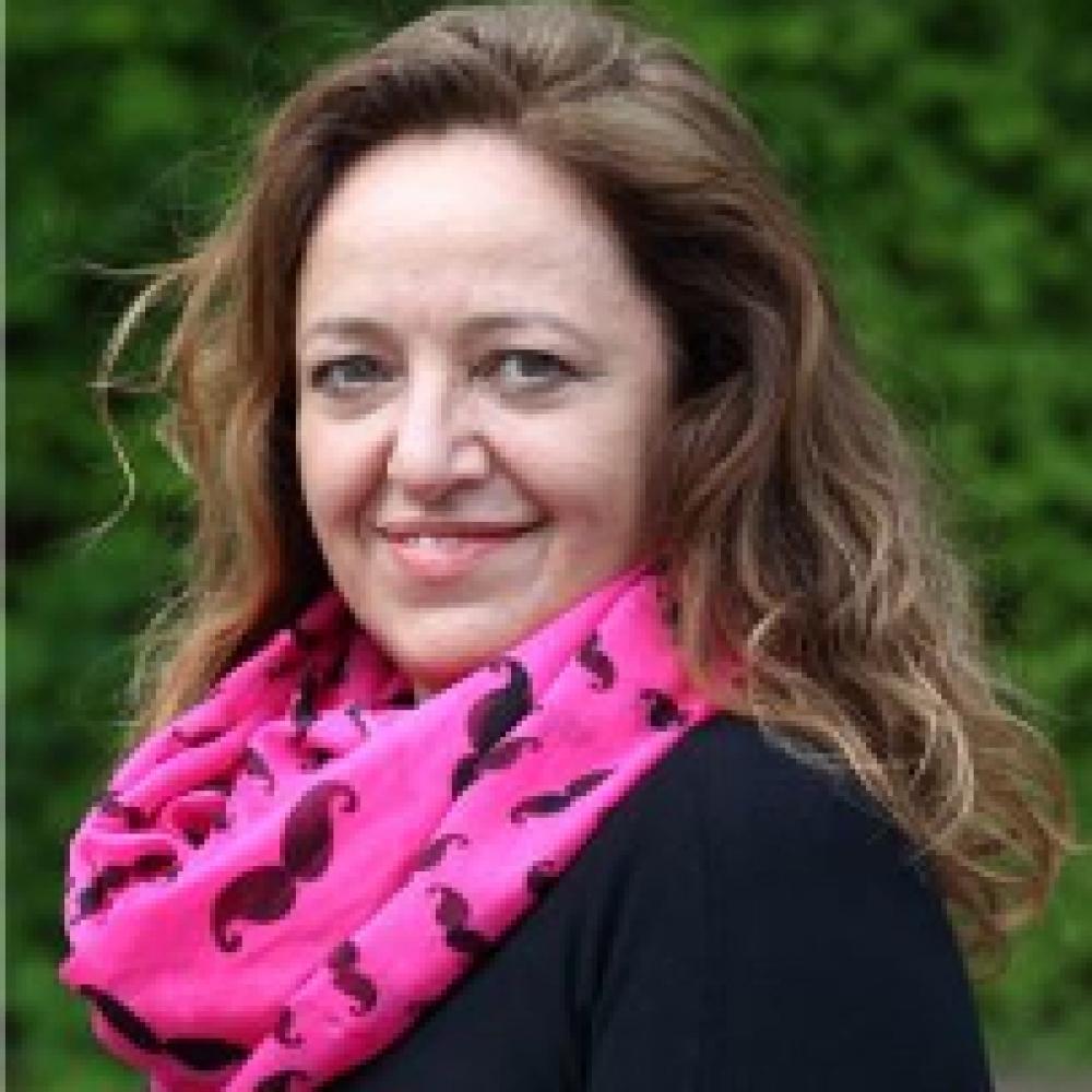 Daniela Bozhinova