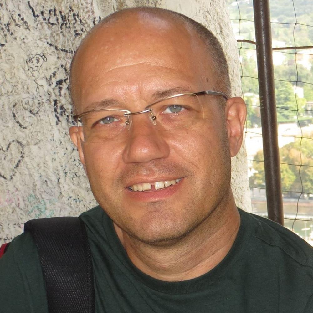 George Petrov