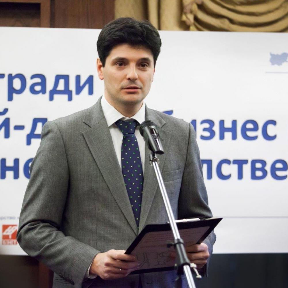 Lyuben Panov