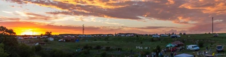 През девет села в Деветашкото плато до ФГУ