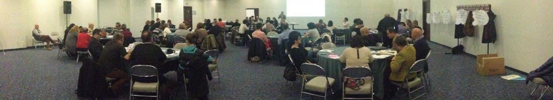 Темата за промяната на националната среща на ФГУ събра над 90 участника