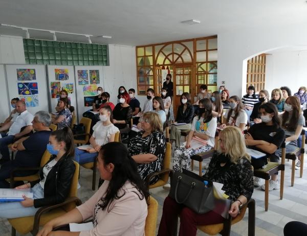 На среща с граждани: Кърджали (за теб)