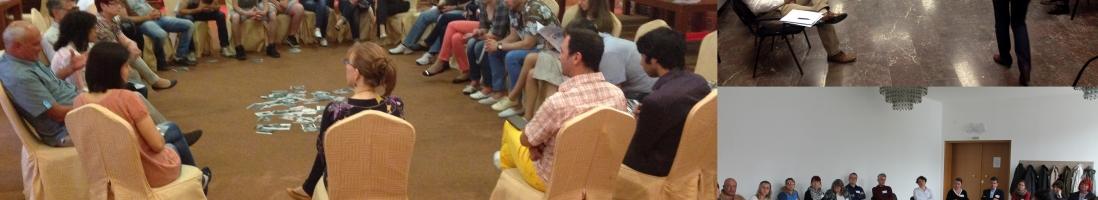 През юни ФГУ събира членове и съмишленици от Северна България