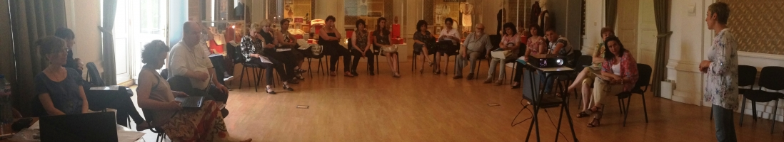 Обучение по креативно застъпничество организира ФГУ